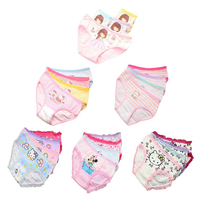 OUTAD Children's Clothing Triangle Underwear ...