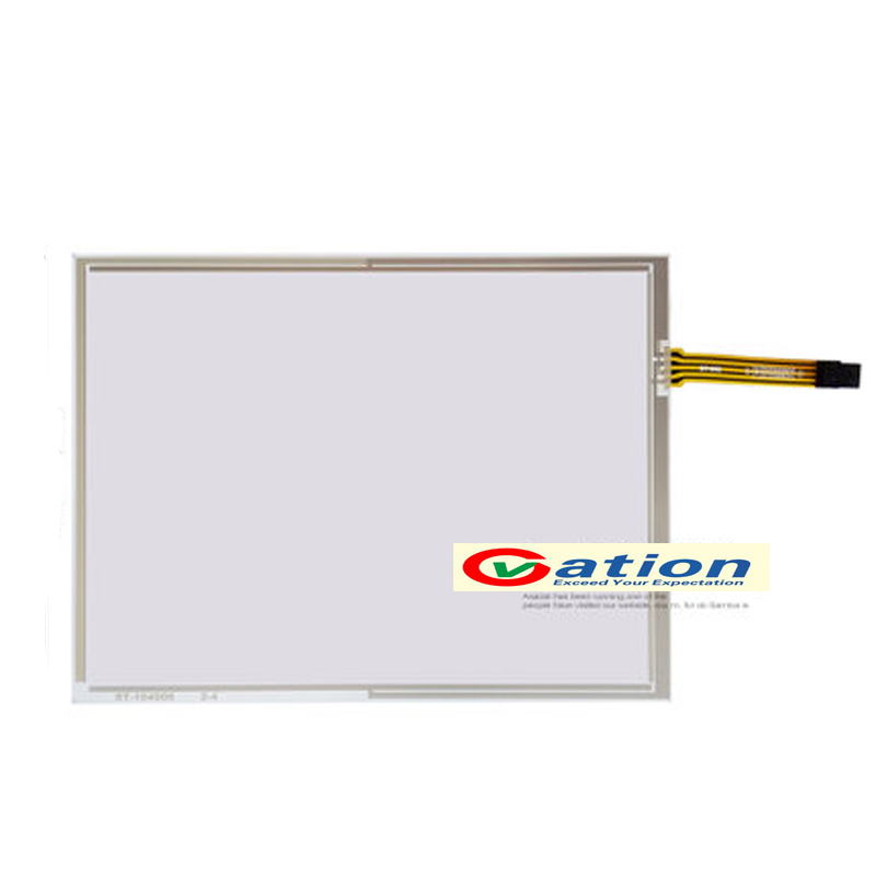 For 3M panel PN NEW 98-0003-1587-3 MICROTOUCH touch screen 230mm176mm new microtouch 3m touch screen p n r510 410