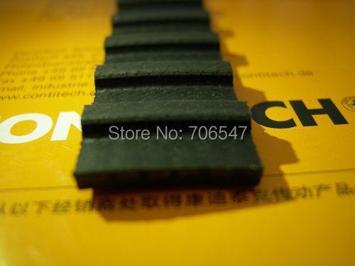 цена на Free Shipping 630XH200 teeth 72 Width 50.8mmmm=2 length 1600.02mm Pitch 22.225mm 630 XH 200 T Industrial timing belt 1pcs/lot