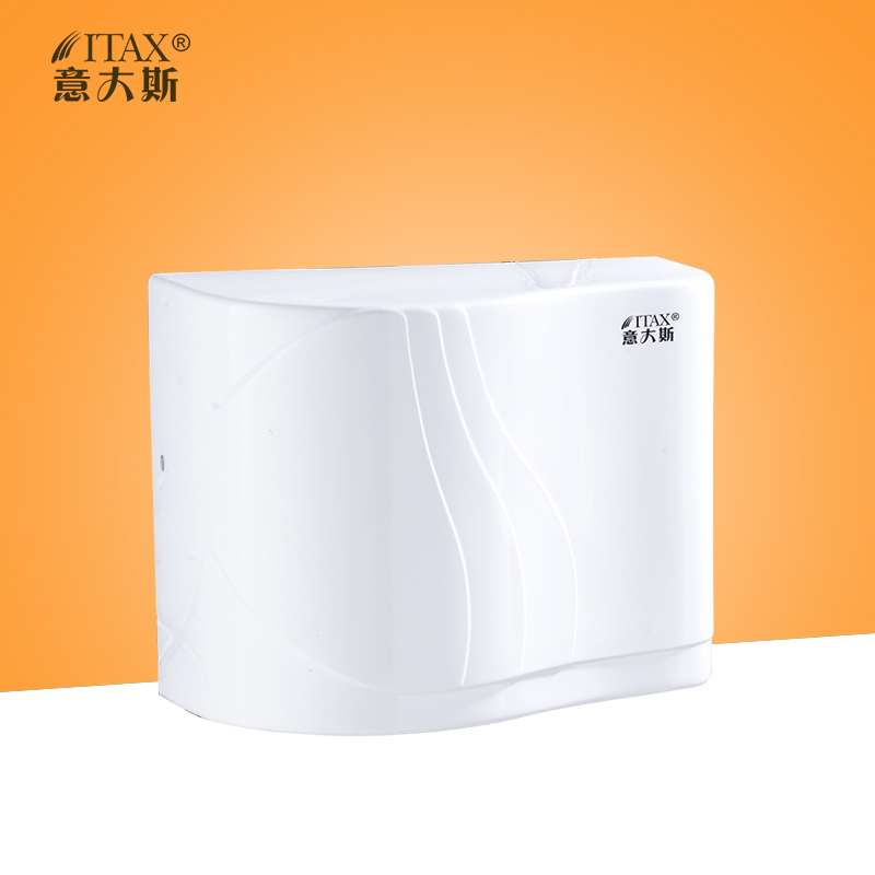 все цены на X-8816 ABS plastic wall mounted Sensor automatic touchless AC electric hand dryer toilet bathroom accessories ROHS hotel онлайн