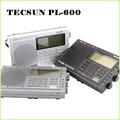 TECSUN PL-600 Цифровая Настройка Полный-Band FM/MW/SW-SBB/ВОЗДУХА/ФАПЧ Стерео Радио Приемник (4xAA) PL600rqdio