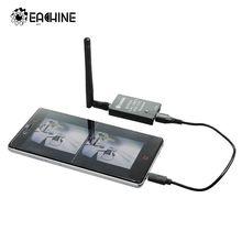 Оригинальный Нибиру rotg01 UVC OTG 5.8 Г 150ch полный канал FPV-системы приемник для Android Мобильный телефон Смартфон