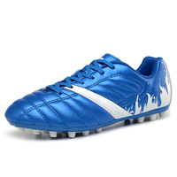 Wear Resistant Spikes Round Nails Genuine Nail Messi Children S Soccer Shoes Football Shoes Spikes Kids