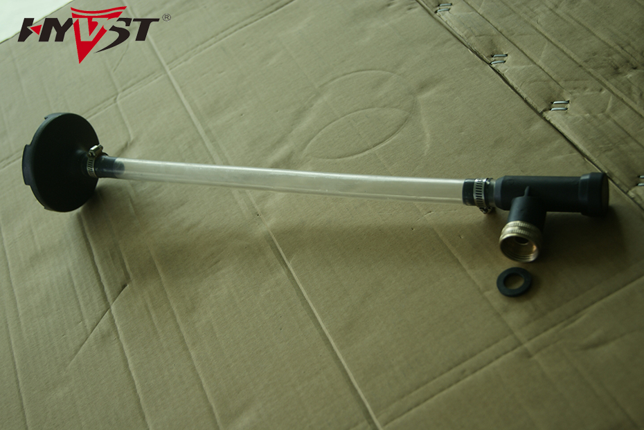 HYVST Spare parts Suction tube assembly for SPX150-350 1501006  цены