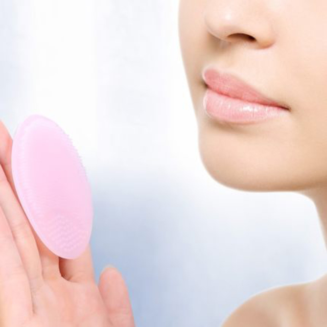 Anti-Aging Deep Clean Face Brush Nano Technology Slimming Remove  Facial Cutin Silicone Cleanser Brushes  MH88 1