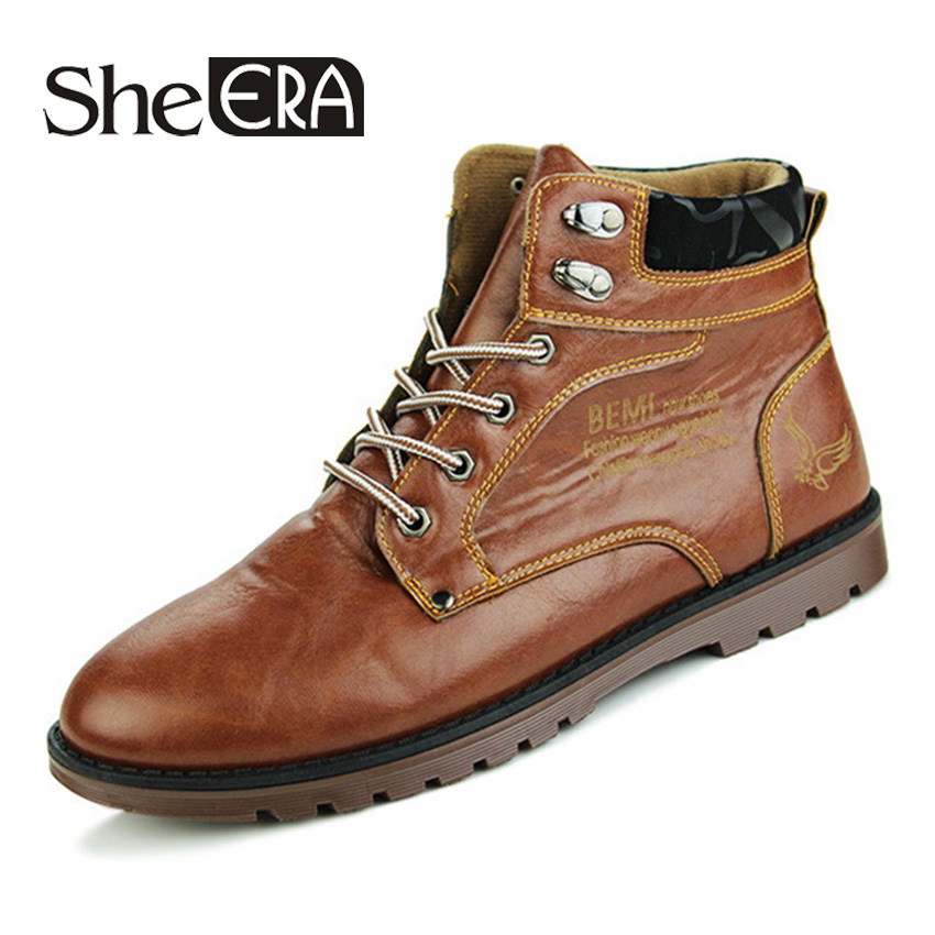 Popular Comfortable Mens Boots-Buy Cheap Comfortable Mens Boots ...