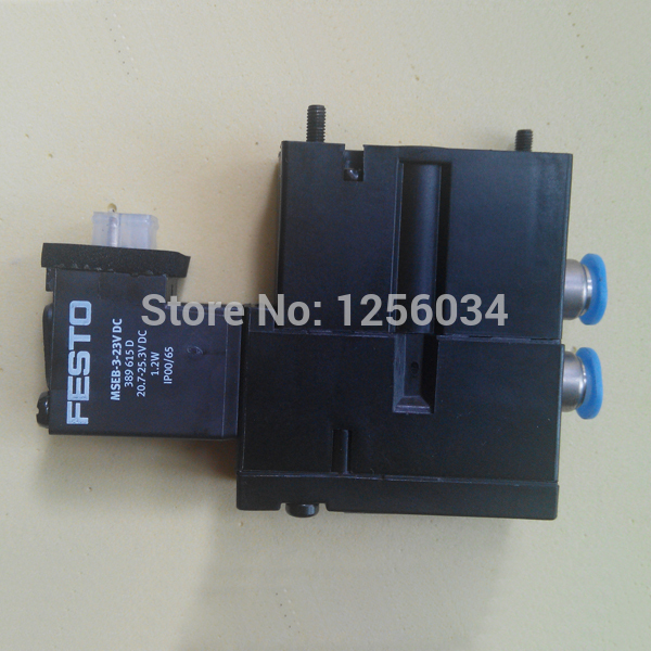 цена 6 pieces high quality solenoid valve for printing machine heidelberg M2.184.1111, heidelberg valve