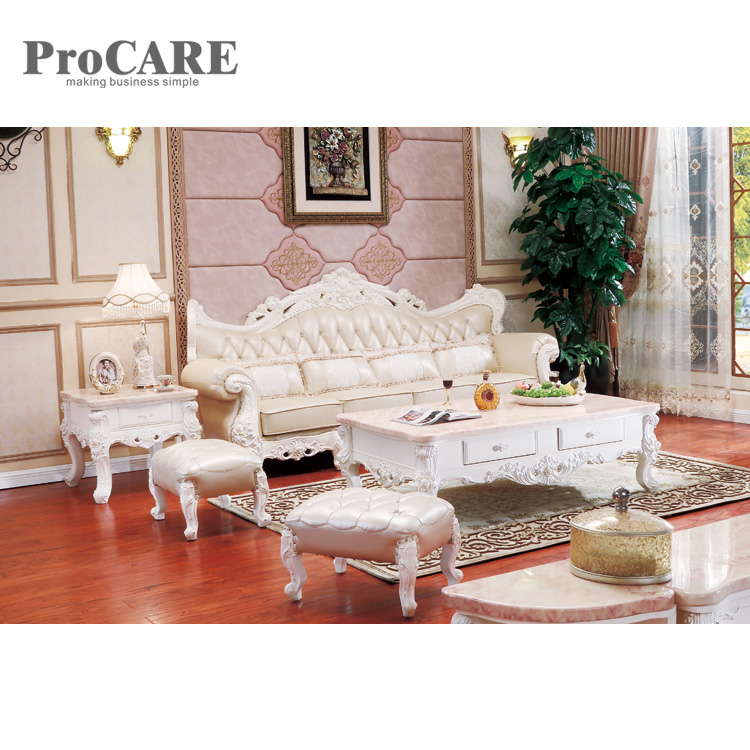 Living Room Furniture Best Quality: BEST Superior Quality Modern Wooden Sofa Set Leather A939B