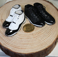 """1/6 scale shoes for figure,12"""" action figure doll accessories1/6 shoes for doll.doll shoes A15A1436"""