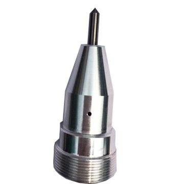 Réduits Dot Pin Machine De Gravure Pièces Consommables M26 4mm Marquage Stylus Échantillon Gratuit & livraison gratuite