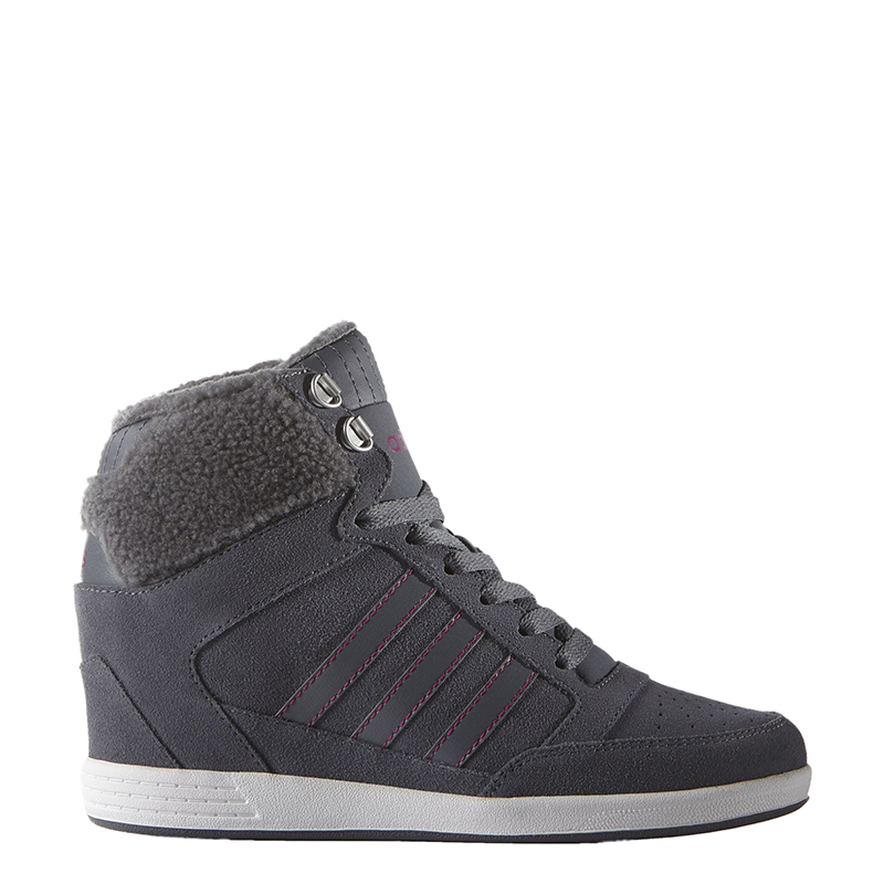 Walking Shoes ADIDAS SUPER WEDGE W AW4854 sneakers for female TmallFS
