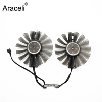 New Original for GAINWARD GTX1060 PHOENIX Graphics cooling fan FD9015U12S DC12V 0.55A