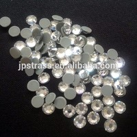 DMC Grade AAA Top Quality Flat Back Rhinestone For Fashionable Design