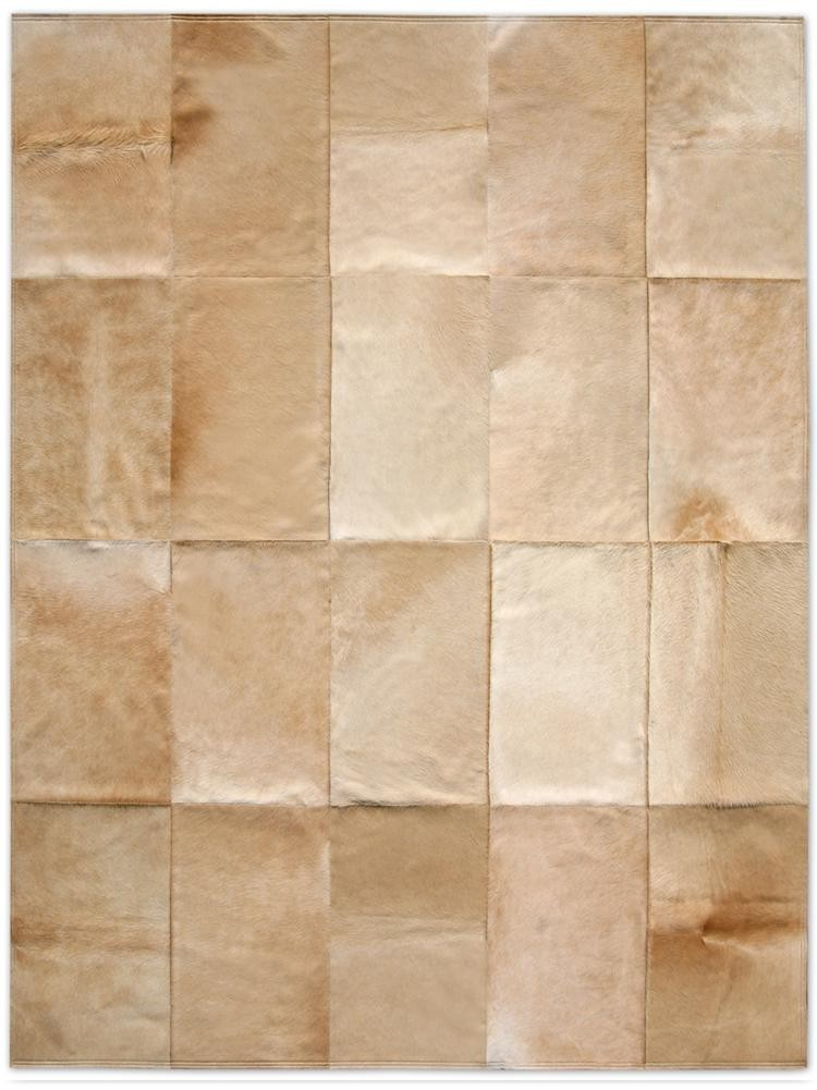 mies cowhide rug patchwork sewing brazil cowhides natural cow hair carpet