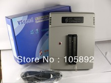 NUEVA VSpeed VS4800 serie de Alto Rendimiento USB apoyo programador Universal 48 pins 15000 IC para EEPROM, FLASH, MCU, PLD