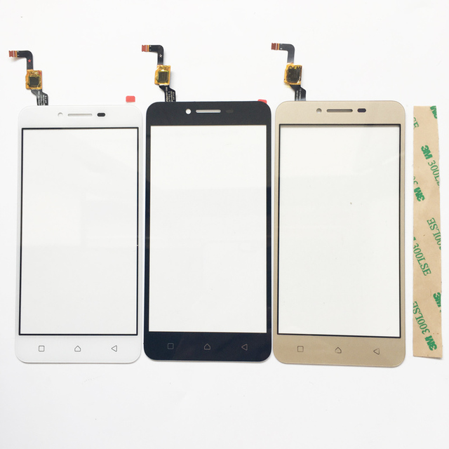 Phone For Lenovo Vibe K5 Plus A6020 A6020a40 A6020a46 K5 Touch Screen Digitizer Sensor Replacement Touch Panel Repair Parts