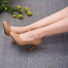 High Quality Classic Pumps Shoes for Office Ladies