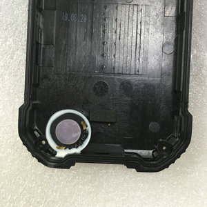 Image 4 - Mythologie Voor Blackview BV6000 Back Cover Voor BV6000S Speaker Case Schroeven Waterproot Mobiele Telefoon Terug Behuizing