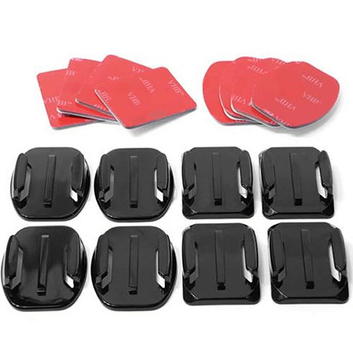 8-Pcs-Flat-Curved-Adhesive-Mount-Helmet-Accessories-for-Gopro-Hero-1-2-3-3-Kit (1)