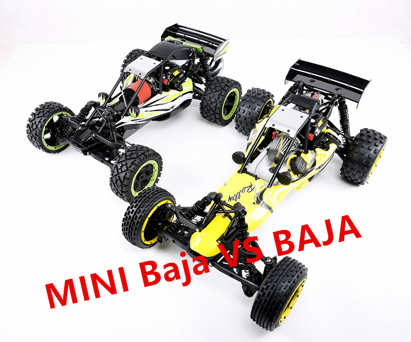 2018 1/5 Rovan Baja Q MINI Baja 29cc Gas Engine 2WD Buggy Easy To Rise include the head wheel 2017 new style 1 5 rovan 1 5 2wd baja 5b 320c gas baja buggy 32cc engine rtr high performance page 4