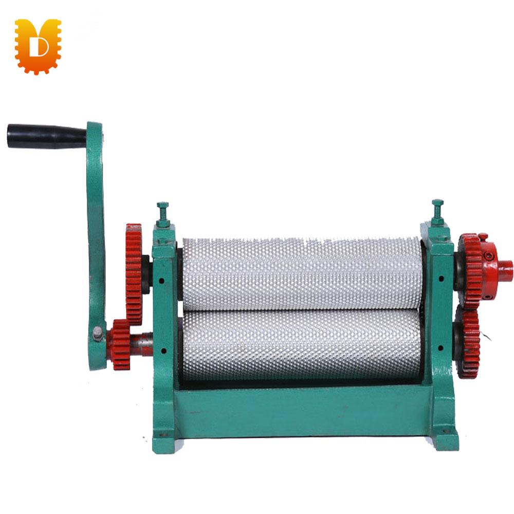 310mm Hand-operated Beeswax Comb Foundation Machine/Beeswax Machine Foundation