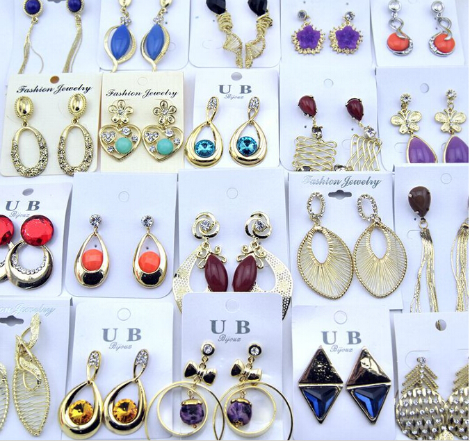 earrings costume women accessories cheap fashion jewelry