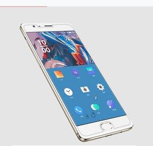 Image 3 - 2pcs מזג זכוכית עבור OnePlus X 2 3 3T 5 5T 6 שני שלוש חמש שש פיצוץ  הוכחת מגן סרט מסך מגן