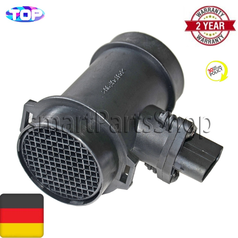 0280218032 06A906461D New Mass Air Flow Meter Sensor VW Audi A4 TT 1.8T 98-02