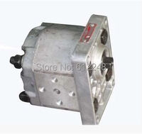CBN E306 6.3 displacement 16MPA High pressure gear pump hydraulic oil pump small displacement