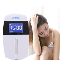 Cranial Electrotherapy Stimulator Therapy Sleep Aid Machine Physiotherapy Insomnia Anxiety Depression Migraine Headache Device
