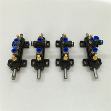 STARPAD Tyre valve accessories auto accessories tire changer valve five-cylinder switch valve Valves free shipping