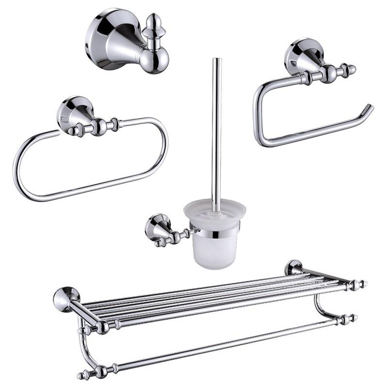 Luxury Bathroom Hardware online get cheap bathroom luxury set accessories -aliexpress