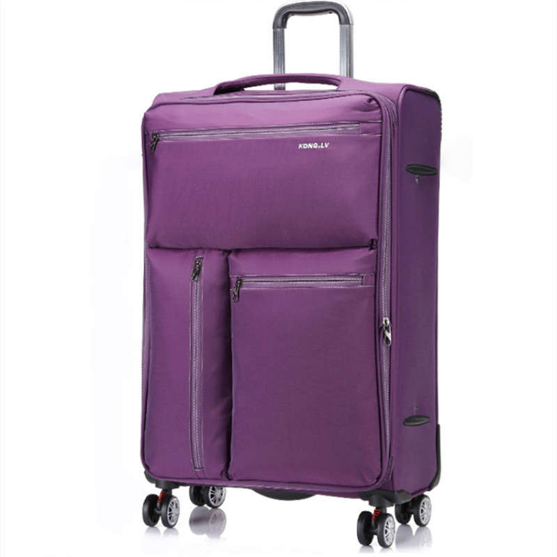 Oxford trolley case,Universal Wheel Student Luggage,Fashion Travel Case,Student Password Box,20Casual Business Boarding box  Oxford trolley case,Universal Wheel Student Luggage,Fashion Travel Case,Student Password Box,20Casual Business Boarding box
