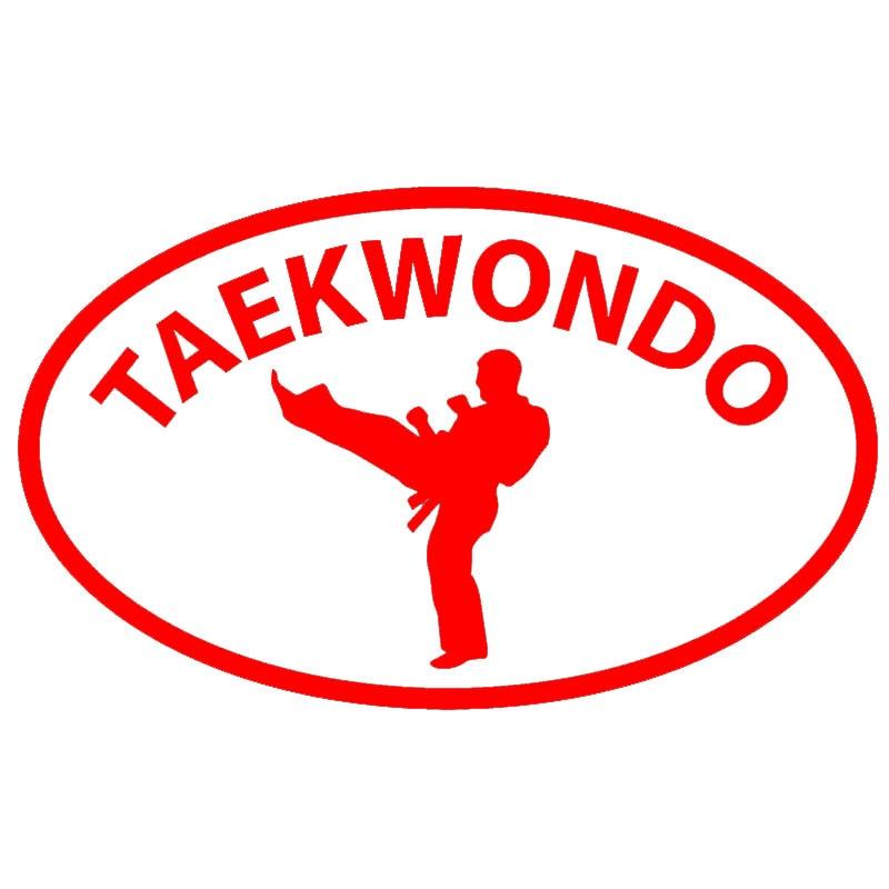 Taekwondo Stickers Reviews - Online Shopping Taekwondo ...