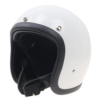 4 color available 500TX style motorbike helmet safety novelty retro bike casco classic design M L XL XXL available
