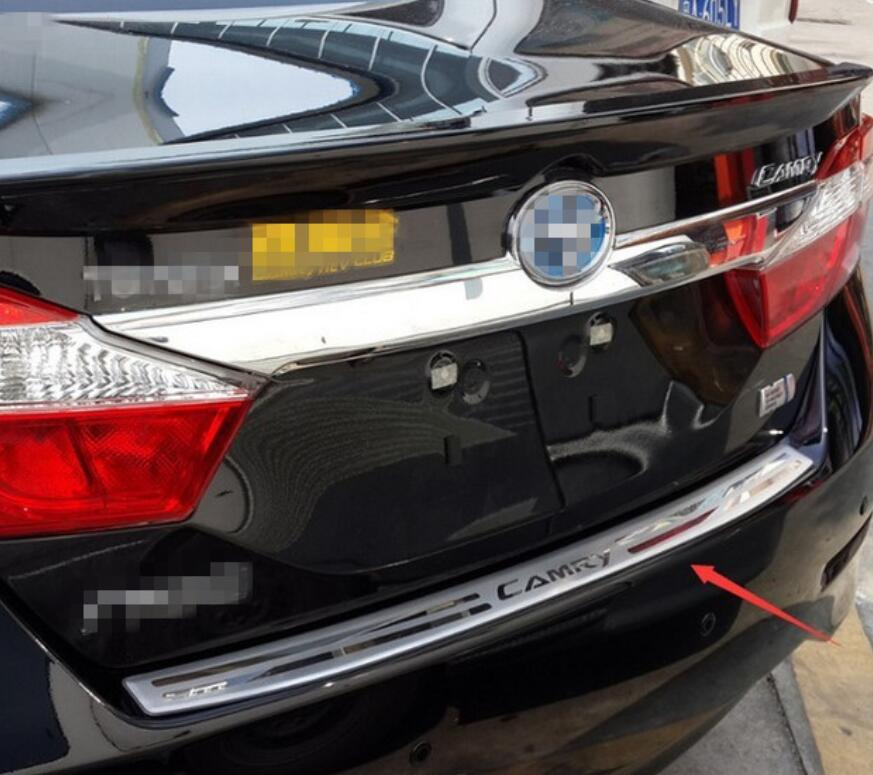 NEW BUMPER COVER RETAINER REAR LEFT FITS 2015-2017 TOYOTA CAMRY 5257606140