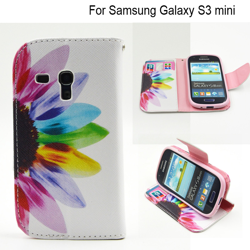 Case For coque Samsung Glaxy S3 Mini Case Cover for coque Samsung S3 Mini Case for Samsu ...