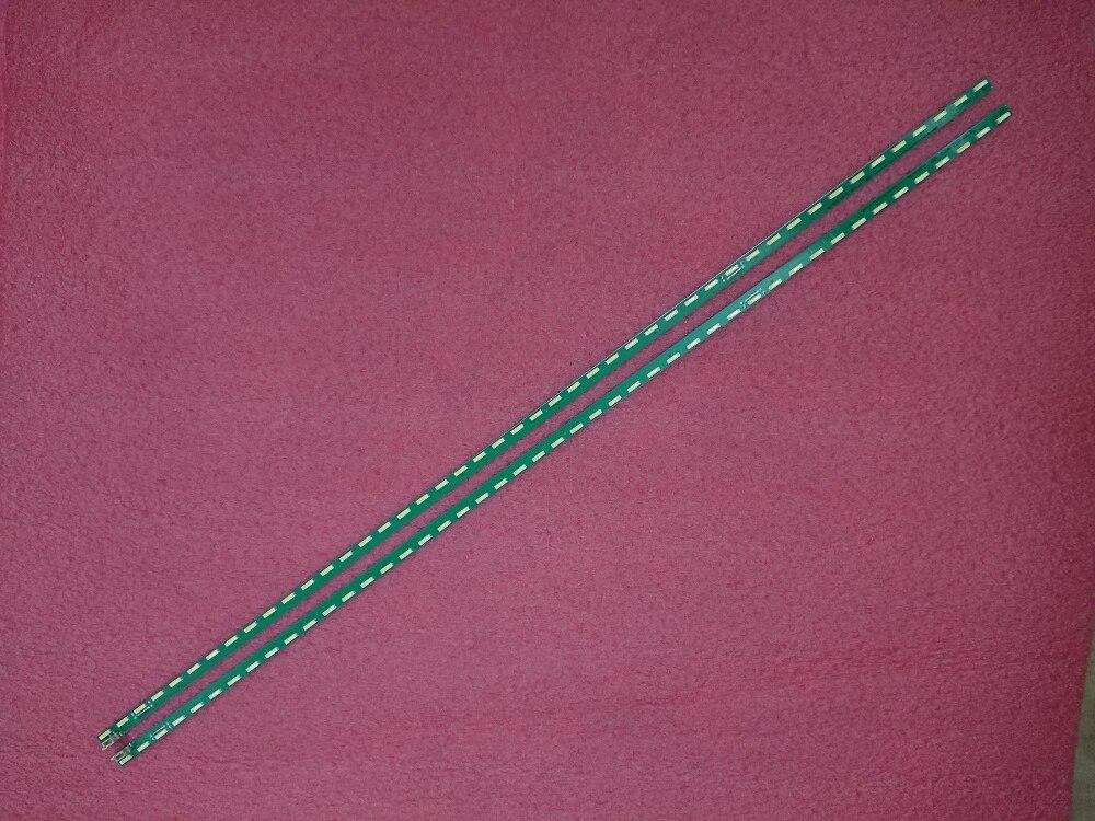 537mm led backlight strip 49 Polegada fhd