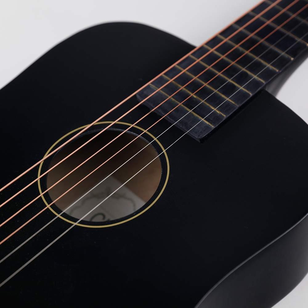 CNBLUE Chitarra Acustica Del Capretto Chitarra Per Principianti 30 Pollici 1/2 Mezza Corde Piccola Chitarra Starter Kit In Acciaio Formato Della Ragazza del Ragazzo chitarra - 3