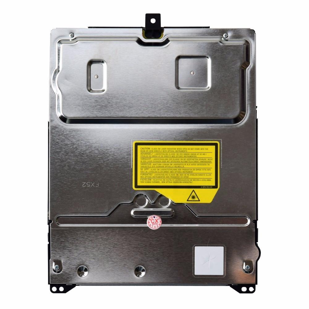 ФОТО Replacement KEM-450AAA Blu-Ray DVD Drive for PS3 Slim 200x model Parts Repair