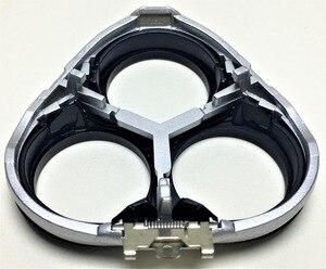 Image 5 - גילוח ראש מחזיק עבור פיליפס Norelco SmartTouch XL HQ9161 HQ 9161XL 9161 8160XLCC HQ9170 HQ 9170XL 9170 8160XLCC מכונת גילוח מסגרת כיסוי חדש
