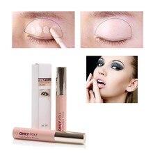 Makeup Eye Base Eyeshadow Primer Longlasting Dark-Cricle Remover Isolation Eye Shadow Primer Cream Cosmetics neutrogena hydrating eye makeup remover lotion 3 ounce