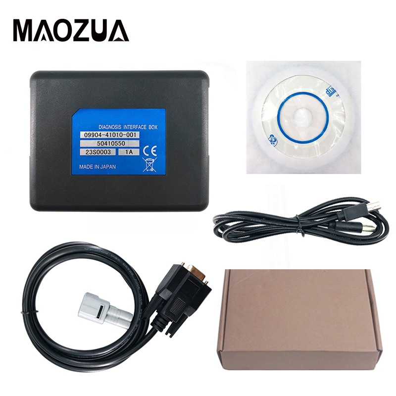 Top Quality SDS Diagnostic Scan Tool for Suzuki Motorcycle Diagnostic-tool System SDS Support Multi-Languages 2017 new arrival obd tool for fuel injected for honda motorcycles support multi languages used on laptop or netbook