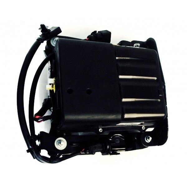 24 H Garage Service Online! The WABCO 97035815108 Air Suspension Air Compressor Luftfederung Kompressor Fit For Porsche Panamera