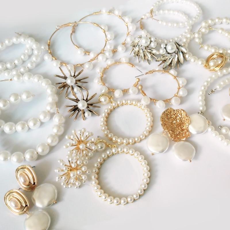 708712e4472b4 Worldwide delivery big hoop earrings for women in NaBaRa Online