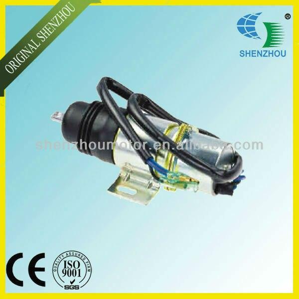 China Manufacture Solenoid MV2 17A цены онлайн