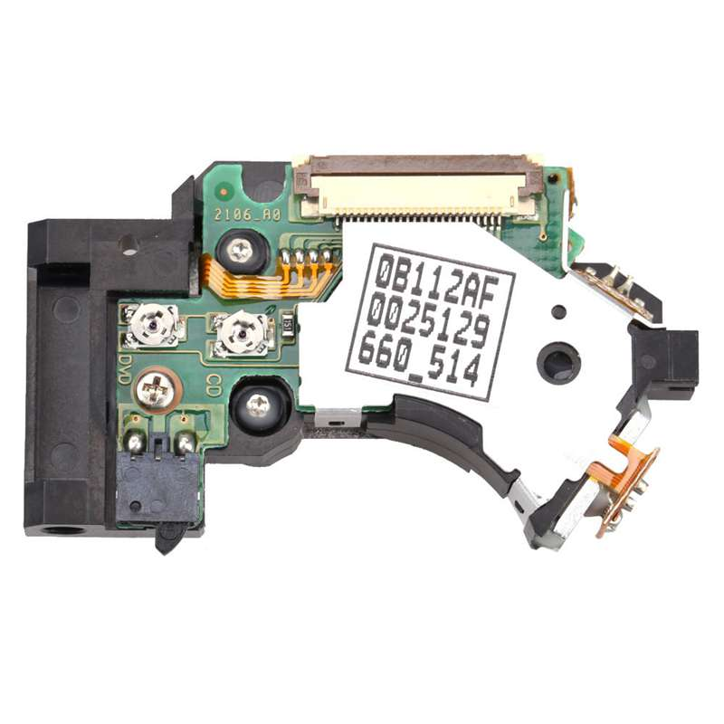 Disk Laser Lens Deck Replacement PVR-802W Data Reading Laser Head For Sony Slim PS2 Game Console Repair Parts Game Accessories citilux подвесная люстра citilux базель cl407154