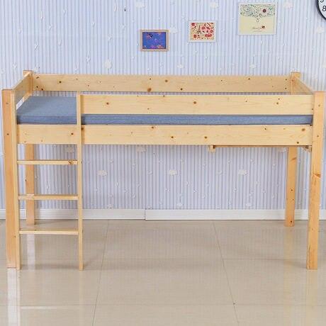 Tienda Online Camas de nios muebles madera maciza nios camas cama
