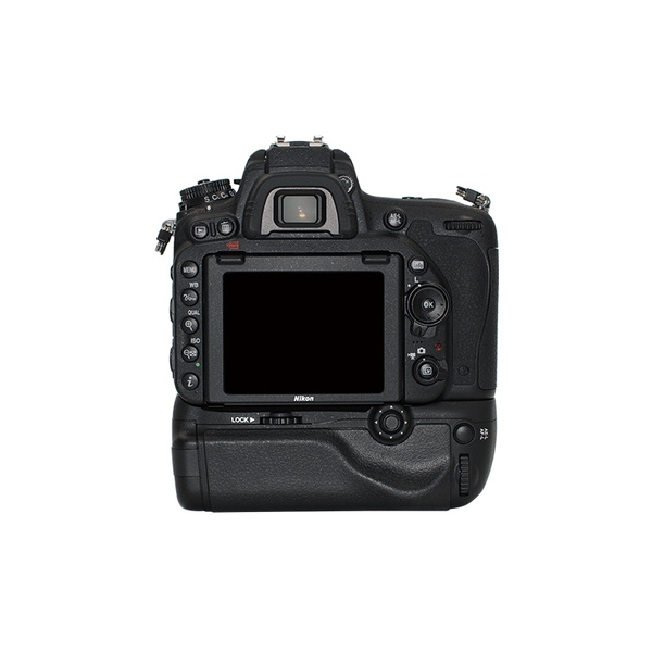 PIXEL Vertax D16 For Nikon D750 Multi Battery Grip as MB-D16 meike mk dr750 built in 2 4g wireless control battery grip for nikon d750 as mb d16 wireless remote