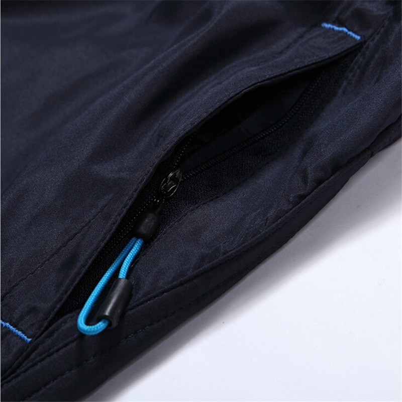 New 3 Colors 17 Spring Outside Men's Casual Pants Quickly Dry Men's Working Pants Man Trousers & Sweatpants waterproof Pants 9